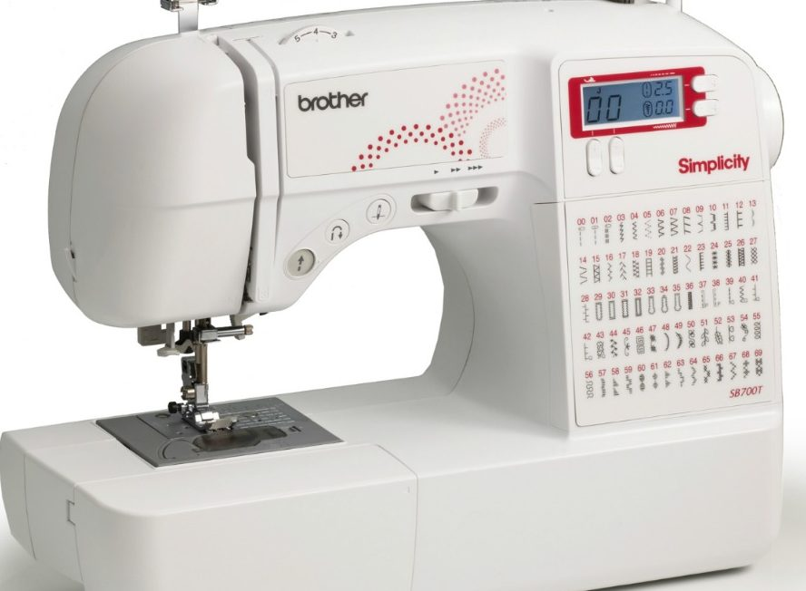 The Best Sewing Machine For Teaching Kids How To Sew Hipstitch Academy Beauteous Brother Basic Sewing Machine