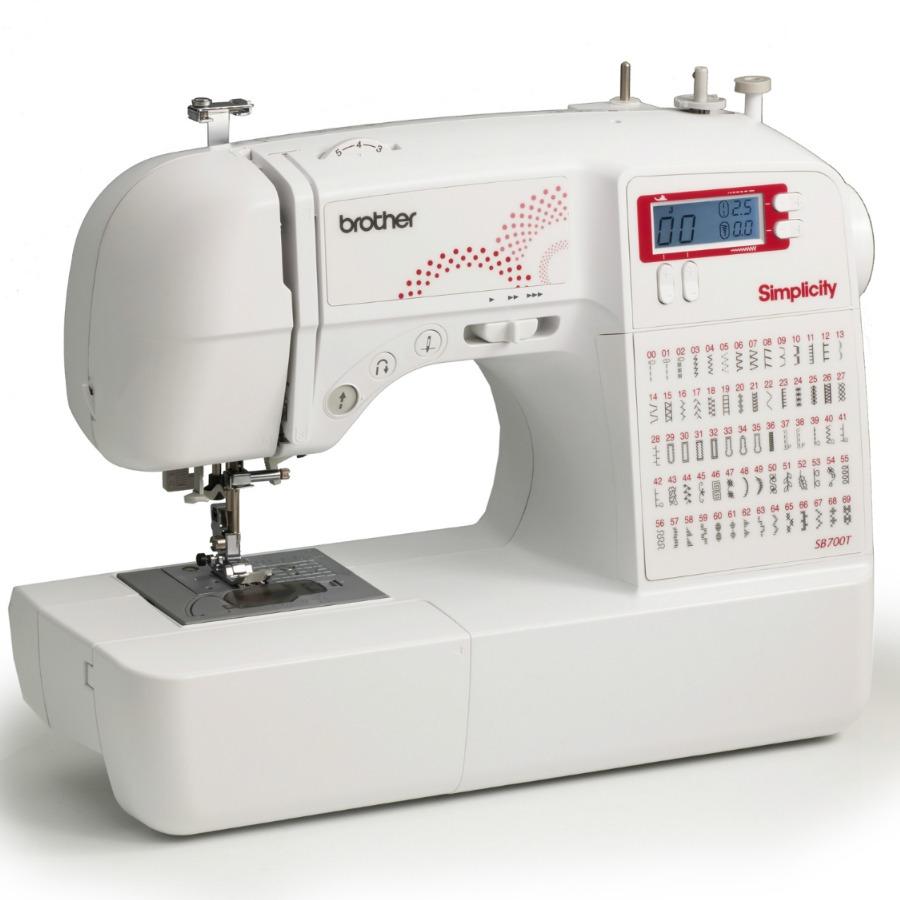 teach me how to sew
