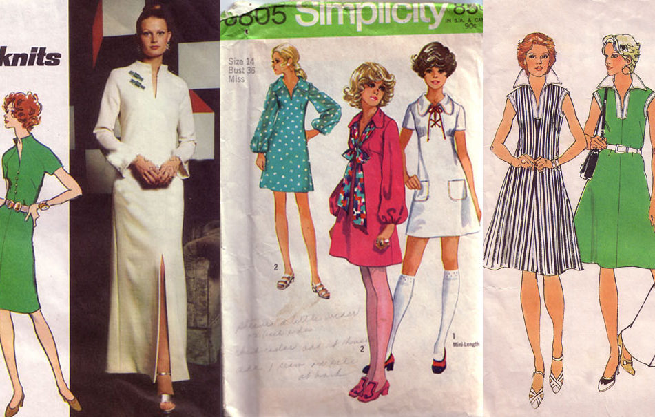 Handy Tips for Sewing with Vintage Sewing Patterns – Hipstitch Academy