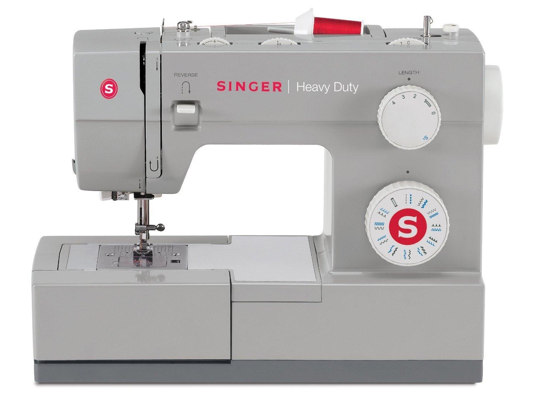Singer Heavy Duty Beginner Sewing Machines