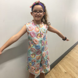 """Kids Clothing """"Peace"""" Collection - 3 Sewing Projects"""