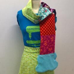 Rainbows & Unicorns - 5 Kids Sewing Projects