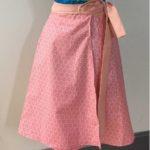 Regina Wrap Skirt