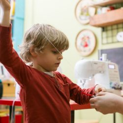 Kids Hand Sewing Projects - By Theme