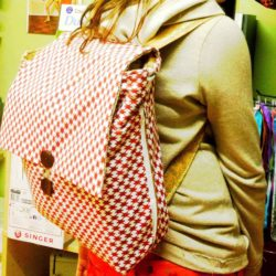 What's in Your Bag - 5 Kids Sewing Projects