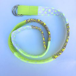 Kids D-Ring Belt