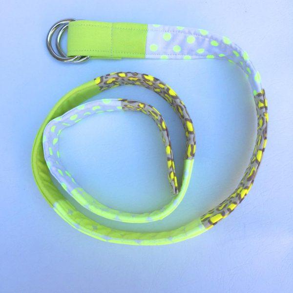Kids D-Ring Belt