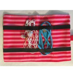 Multi Cord Keeper Wrap