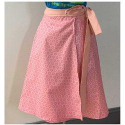 Kids Wrap Skirt