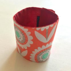 Hot Beverage Sleeve