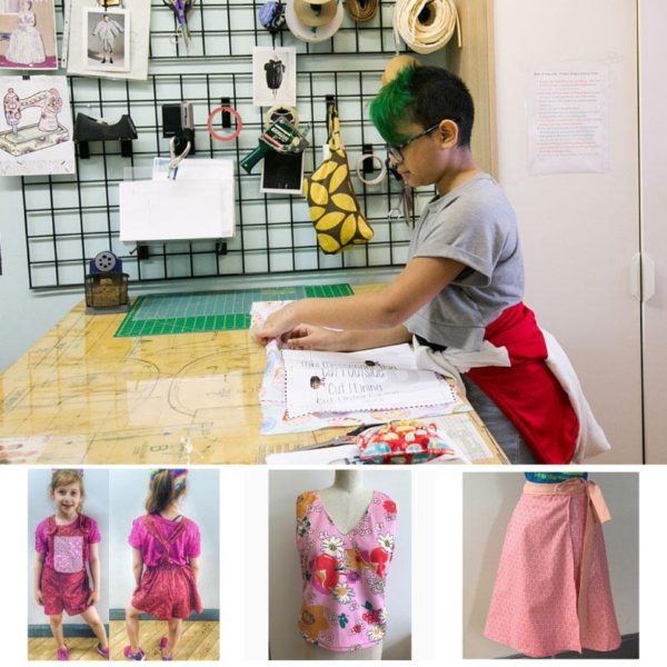 Kids Clothing - Love Child Collection